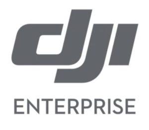 DJI Enterprise LOGO